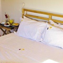 Отель YOURS GuestHouse Porto 4* Стандартный номер с двуспальной кроватью (общая ванная комната) фото 6