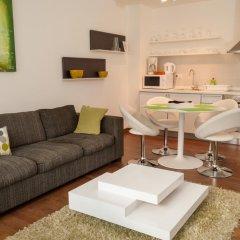 Bliss Hotel And Wellness 4* Улучшенные апартаменты с различными типами кроватей фото 3