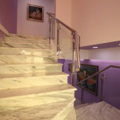 White City Hotel 3* Стандартный номер с двуспальной кроватью фото 11