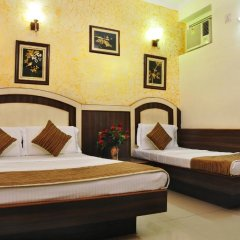 Hotel Star Palace Paharganj in New Delhi, India from 19$, photos, reviews - zenhotels.com guestroom photo 4
