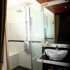 Отель Bai Tu Long Junks ванная фото 2