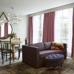 Hotel Pulitzer Amsterdam 5* Люкс с двуспальной кроватью фото 2