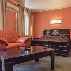 Отель Строитель 2* Номер Комфорт фото 4