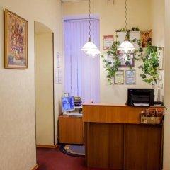 Мини-отель АЛЬТБУРГ на Литейном 3* Стандартный номер с различными типами кроватей фото 29