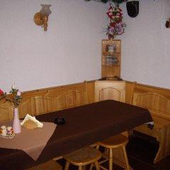 Отель Guest Rooms Bansko Болгария, Банско - отзывы, цены и фото номеров - забронировать отель Guest Rooms Bansko онлайн помещение для мероприятий