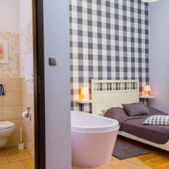 Отель Tey Hostel Польша, Познань - отзывы, цены и фото номеров - забронировать отель Tey Hostel онлайн ванная