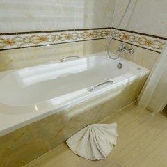 I Residence Hotel Silom 3* Номер Делюкс с двуспальной кроватью фото 5