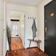 Апартаменты Oslo Apartments - Aker Brygge интерьер отеля