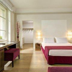Hotel Orto de Medici 4* Номер Делюкс с двуспальной кроватью фото 4