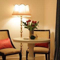 Отель Ingrami Suites 3* Стандартный номер с различными типами кроватей фото 26