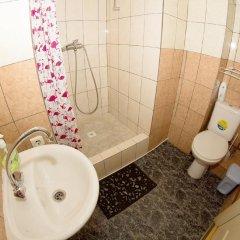 Перспектива Отель ванная