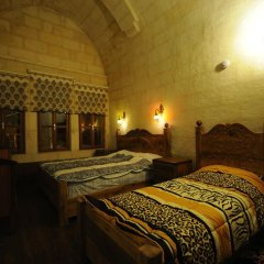 Kardesler Cave Suite Турция, Ургуп - отзывы, цены и фото номеров - забронировать отель Kardesler Cave Suite онлайн комната для гостей фото 2