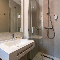 Hotel La Villa Tosca 3* Номер категории Премиум с различными типами кроватей фото 10