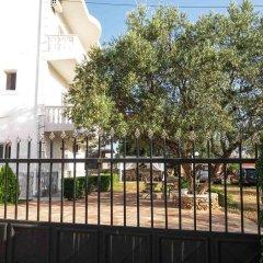 Отель Studios Ambra балкон
