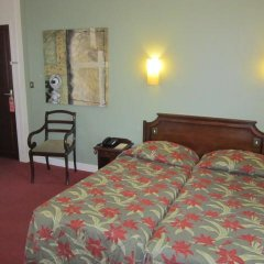 Отель Beaugrenelle Tour Eiffel 3* Стандартный номер с различными типами кроватей фото 3