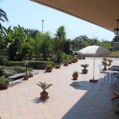 Отель B&B Villa Valentina Стандартный номер фото 6