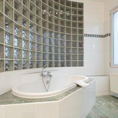 Отель Grand-Place Lombard Appartments & Flats ванная