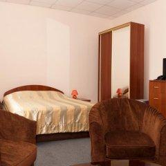 Гостиница Русь 3* Полулюкс с различными типами кроватей фото 11