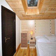 Hotel On 5 Floor Стандартный номер с различными типами кроватей фото 16