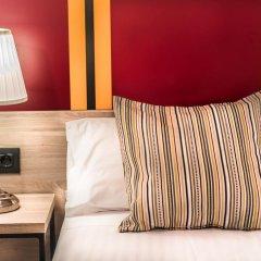 Отель Ciutat Vella Испания, Барселона - отзывы, цены и фото номеров - забронировать отель Ciutat Vella онлайн удобства в номере фото 2