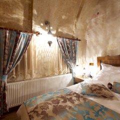Отель Hikmet's House 3* Улучшенный люкс