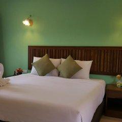 Отель BS Airport at Phuket 3* Стандартный номер с различными типами кроватей фото 9