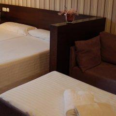 Отель Aparthotel Zenit Hall 88 4* Стандартный номер с двуспальной кроватью фото 5