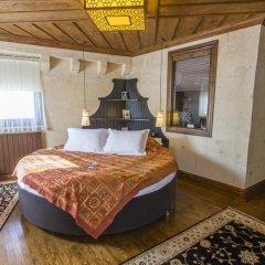 Satrapia Boutique Hotel Kapadokya Люкс с различными типами кроватей фото 5