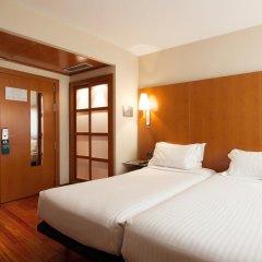 Hotel Ciutat Martorell 3* Стандартный номер с различными типами кроватей фото 9