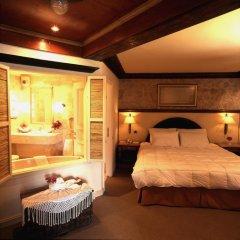Patara Prince Hotel & Resort - Special Category 3* Полулюкс с различными типами кроватей фото 8