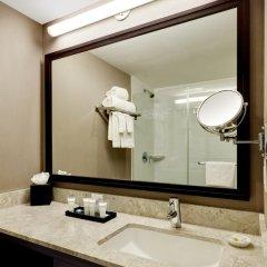 Distrikt Hotel New York City 4* Стандартный номер с различными типами кроватей фото 5