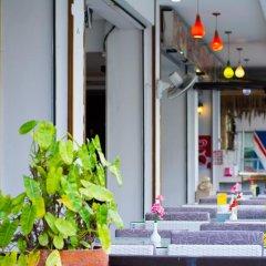 ?Baya Phuket Hotel интерьер отеля