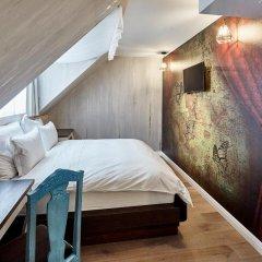 Maison Bistro & Hotel 4* Номер Делюкс с различными типами кроватей фото 2