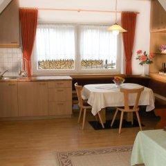 Отель Residence Pichler Горнолыжный курорт Ортлер в номере фото 2