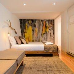 Отель Garden Rooftop by Imperium 4* Люкс с различными типами кроватей фото 2