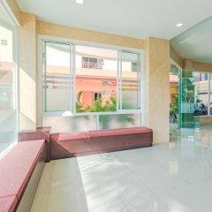 Отель Smile Residence Таиланд, Бухта Чалонг - 2 отзыва об отеле, цены и фото номеров - забронировать отель Smile Residence онлайн интерьер отеля фото 2