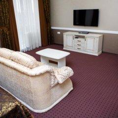 Отель Екатеринодар Краснодар сейф в номере