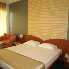Prestige Deluxe Hotel Aquapark Club 4* Стандартный номер с различными типами кроватей
