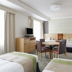 Shibuya Excel Hotel Tokyu 4* Стандартный номер фото 6