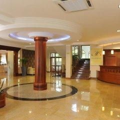 Hotel Antoni интерьер отеля фото 2