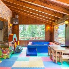 Отель Tryp Vielha Baqueira детские мероприятия
