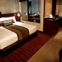 Отель M2 De Bangkok 4* Номер Делюкс фото 3