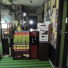 Отель Daelim Residence Южная Корея, Сеул - отзывы, цены и фото номеров - забронировать отель Daelim Residence онлайн детские мероприятия