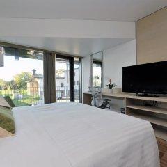Отель Hilton Garden Inn Venice Mestre San Giuliano 4* Люкс с различными типами кроватей фото 4