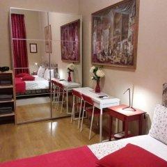 Отель Kiss Inn 3* Номер Делюкс с различными типами кроватей фото 25