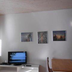 Апартаменты City Apartment Ювяскюля удобства в номере фото 2