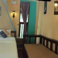 Отель Anyavee Railay Resort 3* Стандартный номер с различными типами кроватей фото 11