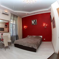 Апартаменты Apartments De ribas Студия