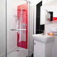Апартаменты Apartments Georg-Grad Стандартный номер разные типы кроватей фото 7