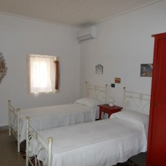 Отель Mareluna Сиракуза комната для гостей фото 3